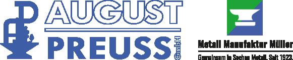 August Preuss GmbH Logo